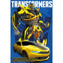 Transformers 4 Bumblebee - Maxi Poster - 61 x 91.5cm
