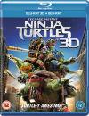 Teenage Mutant Ninja Turtles 3D