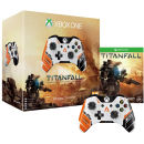 TitanFall and Official Xbox One TitanFall Controller