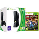 Xbox 360 250GB Bundle (Includes LEGO Harry Potter: Years 5-7)