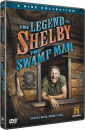 The Legend of Shelby the Swamp Man - Season 1