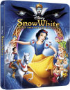Snow White and the Seven Dwarfs - Steelbook Exclusivo de Zavvi (Edición Limitada) (The Disney Collection #25)