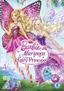 Barbie: Mariposa and the Fairy Princess