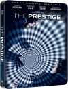 The Prestige - Zavvi Exclusive Limited Edition Steelbook