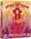 The Stray Cat Rock Collection (Includes DVD)