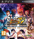 Super Street Fighter IV Arcade Edition PAL UK