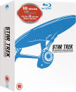 Star Trek 1-10 - Remastered Box Set