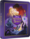 Sleeping Beauty - Zavvi Exclusive Limited Edition Steelbook (The Disney Collection #27)