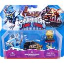 Skylanders Trap Team Adventure Pack 2