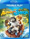 Alpha and Omega (Includes Blu-Ray and DVD Copy)