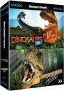 IMAX: Dinosaurs 3D Collection (3D and 2D Blu-Ray)