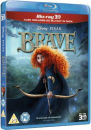 Brave Superset (Includes 3D and 2D Versions)