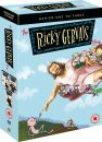 The Ricky Gervais Show - The Complete Series