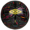 Umbro Megachromatic Football - Black