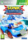 Sonic: All-Stars Racing - Transformed (Classics)