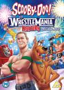 Scooby-Doo: Wrestlemania