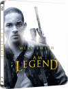 I Am Legend - Edición Steelbook