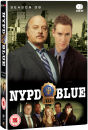 NYPD Blue - Season 9