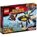 LEGO Super Heroes Guardians Of The Galaxy Starblaster Showdown
