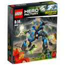 LEGO Hero Factory: Surge and Rocka Combat Machine (44028)