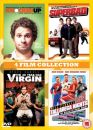 Knocked Up / Superbad / The 40 year Old Virgin / Talladega Nights