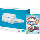 Wii U Console: 8GB Basic Pack - White (Includes Family Party: 30 Great Games Obstacle Arcade)