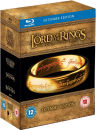 cheap lord of the rings extended blu ray