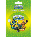 Skylanders Swap Force Logo - Vinyl Sticker - 10 x 15cm