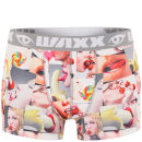 WAXX Men's Lollipop Boxer Shorts - Multi