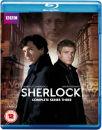 Sherlock - Series 3