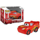 Disney Cars Lightning McQueen Pop! Vinyl Figure