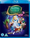 Alice in Wonderland (Animated Version)