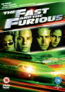 The Fast y the Furious (Incluye una copia ultravioleta)