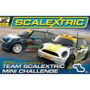 Scalextric Team Scalextric Mini Challenge