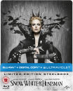 Snow White and the Huntsman - Limited Edition Steelbook (Includes Digital and UltraViolet Copies)