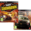Dirt: Showdown/WRC: World Rally Championship 3 Bundle