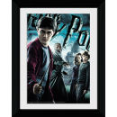 Harry Potter and the Half Blood Prince Main - Collector Print - 30 x 40cm