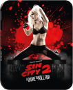 Sin City 2: A Dame To Kill For 3D - Steelbook Exclusivo de Zavvi (Edición Limitada) (Incluye Versión 2D)