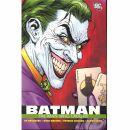 Batman: The Man who Laughs Paperback Graphic Novel