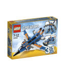 LEGO Creator: Thunder Wings (31008)