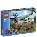 LEGO City: Airport: Cargo Heliplane (60021)