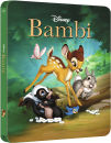 Bambi - Zavvi Exclusive Limited Edition Steelbook (The Disney Collection #13)