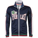 Everlast Men's Logo Tricot Sweatshirt - Navy