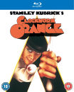 A Clockwork Orange (Includes UltraViolet Copy)