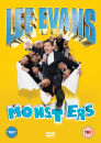 Lee Evans: Monsters Live
