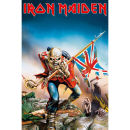 Iron Maiden Trooper - Maxi Poster - 61 x 91.5cm