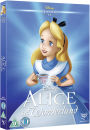 Alice In Wonderland (Animated) (Disney Classics Edition)