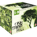 One Tree Hill - Seasons 1-9
