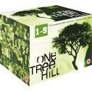 One Tree Hill - Seasons 1-9