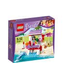 LEGO Friends: Emma's Lifeguard Post (41028)